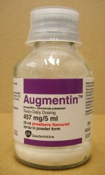 Augmentin Syrup